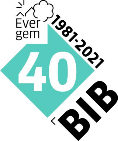 Feest! De gemeentelijke bib bestaat 40 jaar